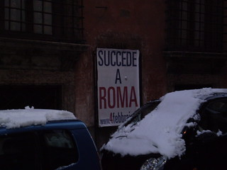 Succede a Roma... | by Barbaking