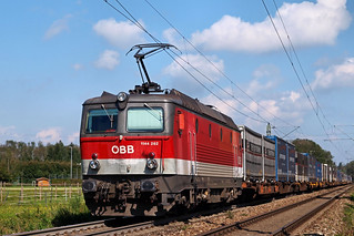 D ÖBB 1144 262 Happing 23-09-2011 | by peters452002