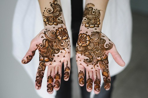 Henna for Engagement Party | by Henna Craze