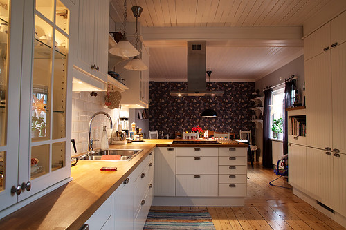 kitchen interior capture | by Pierre Pocs