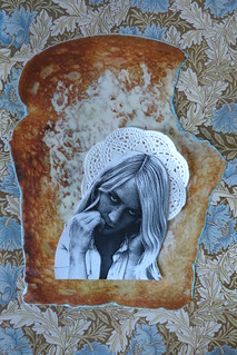 the virgin chloe on my toast! | by Rachel Harrison
