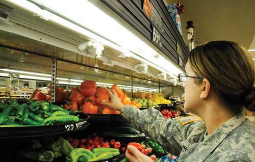 Nutrition | by Army Medicine