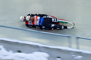 Luge World Cup | by Adam Taber Photography