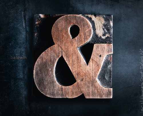 Ampersand | by branewphoto