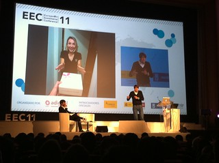 European Ecommerce Conference 2011 | by SeedRocket_