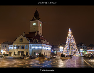 Christmas in Brasov | by play3rr