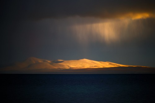 There was a rain of gold turning into blood over Manasarovar Lake, Tibet news http://www.phayul.com/ | by reurinkjan