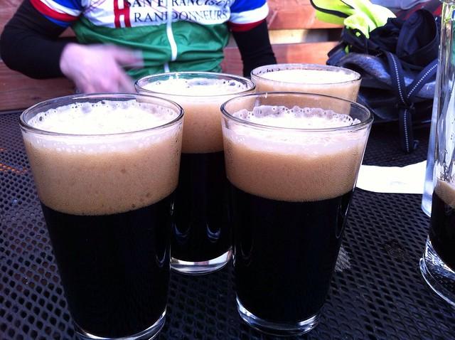Black stout