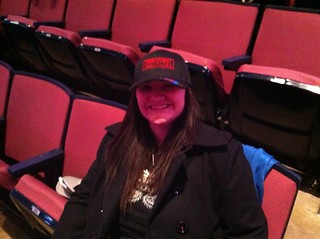 Happy wife waiting for Tool | by Phils Room