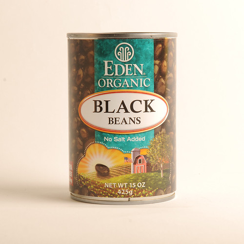 Black Beans, Canned | Organic U.S.A. family farmed black ...