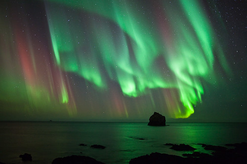 Northern Lights | by HerraM