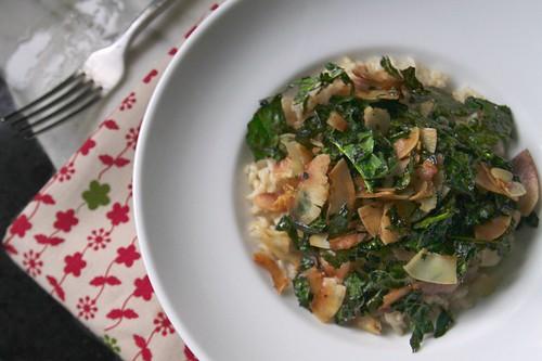 Sesame Kale Salad Whole Foods