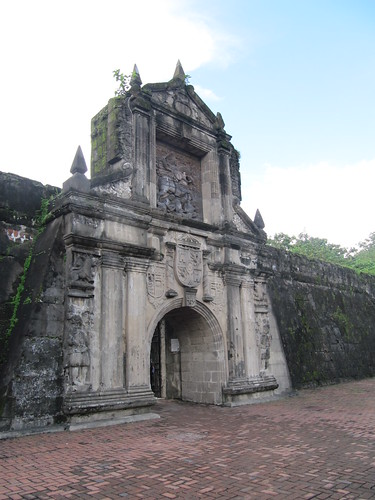 Fort Santiago | by Laika ac