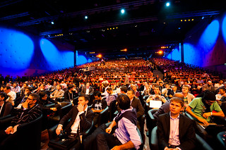 Audience @ LeWeb 11 Les Docks-9306 | by LeWeb14