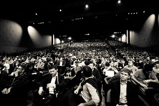 Audience @ LeWeb 11 Les Docks-9308 | by LeWeb14