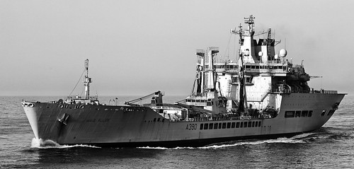 RFA Wave Ruler (A390) | by Brian Aitkenhead [PHOTOGRAPHY]