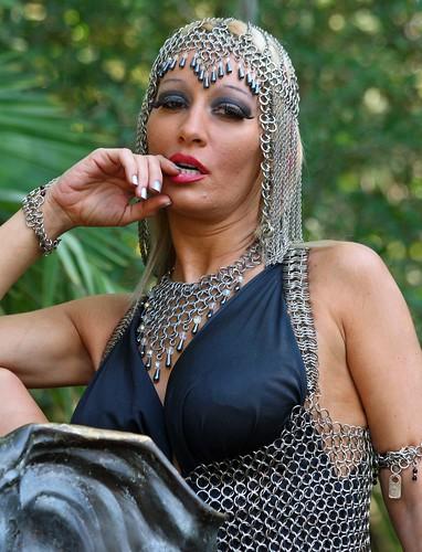 Sahsha Grether Nude Photos 49