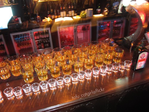 31 JagerBombs.... | by tofu_catgirl