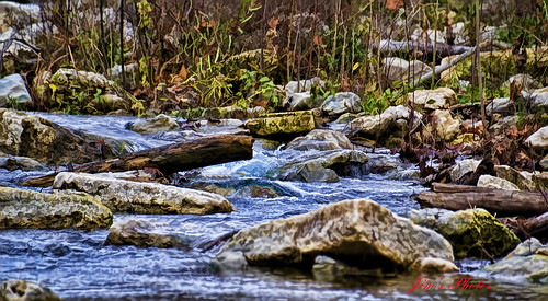 Round Rock creek | by Jims_photos