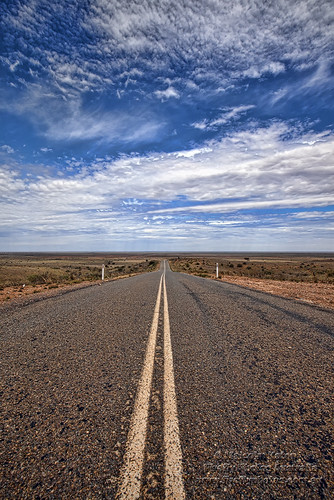 Road to Nowhere | by Firefly Photos Australia