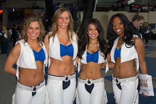 Indianapolis Colts Cheerleaders | by indykaleu