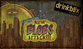 tales from space mutant blobs attack | by PlayStation.Blog
