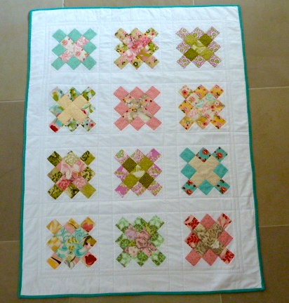granny squares | by small quilts