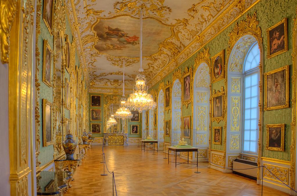 München Residenz Museum Stefan Skalla Flickr