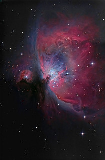 Orion mosaic colour | by chris_swatton