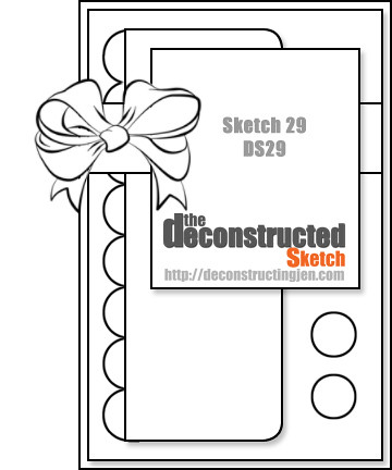 album ds templates - ds29 for more info on this sketch challenge visit my