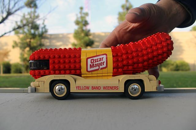 Buy Your Very Own Oscar Mayer Wienermobile   BestRide