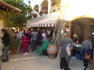 Christmas-Market-Aphrodite-Hills-2011 (9) | by Aphrodite Hills Resort, Cyprus
