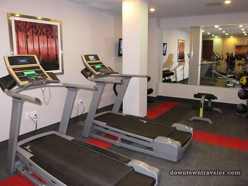 Hotel Fairfield Inn Long Island City