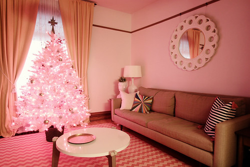 Pink Christmas | by Nicole Balch