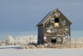 The Love Shack #1 [Explored December 17, 2011] | by madlyinlovewithlife