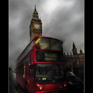 London - Big Ben | by davidevolpi (thanks for 1 million more views)
