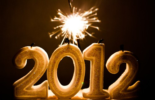 HAPPY 2012 | by . Marzo | Photography .