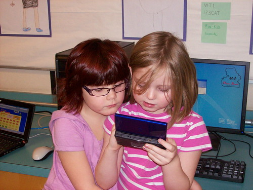 Fun With the DS | by Kathy Cassidy