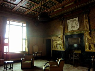 Assyrian Room | by allisonmeier