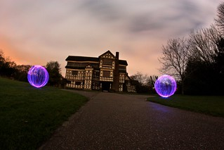 Orb Guards! A Portal To The Tudors! | by ArtfullSnapper