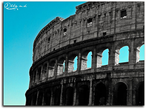 Colosseo | by AlbaMD Photography