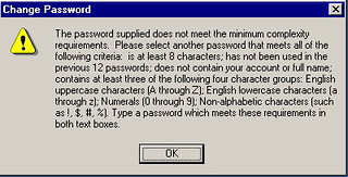 Password complexity rules | by robpegoraro