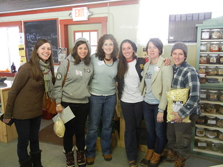 Alums on MLK Day | by Maine AmeriCorps Alums