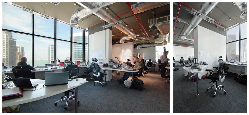 ... Prime Interiors   WRG Office   By Strelar