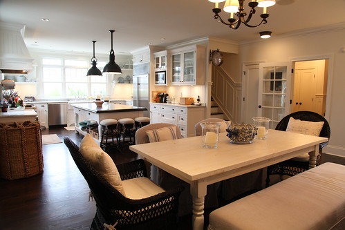 Pottery Barn Kitchen Set For Sale