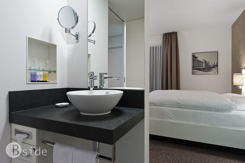 Hotel Innside Melia Hamburg Hafencity