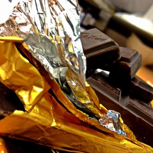 Cadbury Chocolate Gold