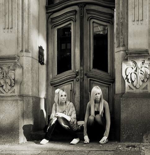 Girls | by Erwin Vindl