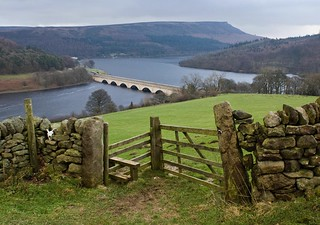 Ladybower Reservoir | by l4ts