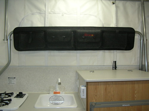 Northstar Pocket Pod | by Northstar Truck Campers
